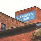 Manchester - Sankeys Soap #02 by exvista