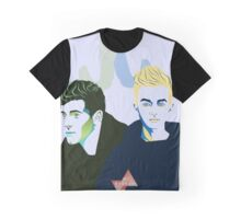 #17N Jack and Jack Graphic T-Shirt