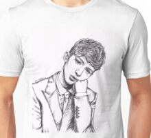 Troye Sivan Unisex T-Shirt