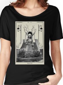 Fig XIII - Death Women's Relaxed Fit T-Shirt