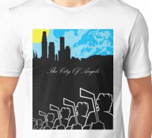 City Of Angels Hockey Unisex T-Shirt
