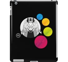 Let's Go Lion! iPad Case/Skin