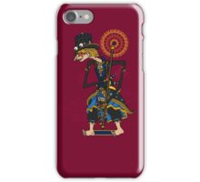 traditional areas iPhone Case/Skin