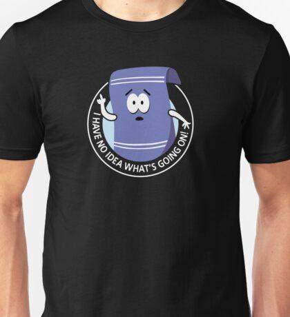Towelie Unisex T-Shirt