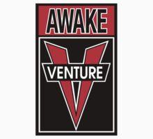Venture Awake Baby Tee
