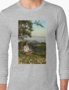 Mystic Falls Long Sleeve T-Shirt