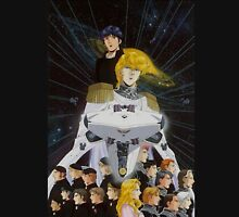 Legend Of The Galactic Heroes Unisex T-Shirt