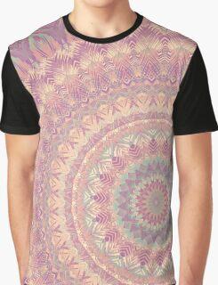 Mandala 058 Graphic T-Shirt