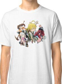 SDS Classic T-Shirt