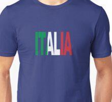 Italia Patriot Unisex T-Shirt