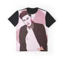 #18N Sammy Wilk Graphic T-Shirt