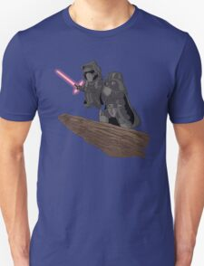 Star Wars Lion King Crossover T-Shirt