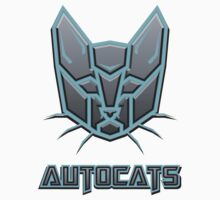 Autocats Transformers Baby Tee