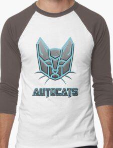 Autocats Transformers Men's Baseball ¾ T-Shirt
