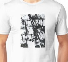 Buildings V Unisex T-Shirt