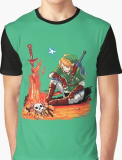 Dark link Graphic T-Shirt