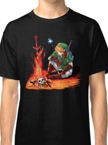 Dark link Classic T-Shirt