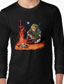 Dark link Long Sleeve T-Shirt