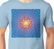 Alex Grey Colourfull 11 Unisex T-Shirt