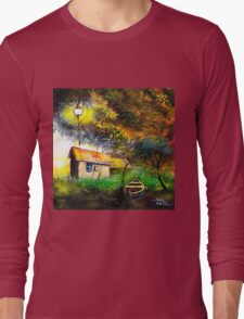 Boat House Long Sleeve T-Shirt