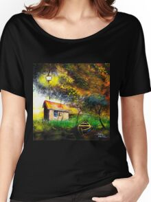 Boat House Women's Relaxed Fit T-Shirt