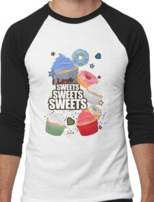 I love Sweets Sweets Sweets T-Shirt
