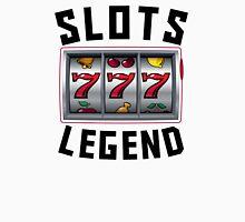 Slots Legend Unisex T-Shirt