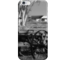 Remember Yesterday iPhone Case/Skin