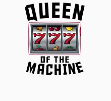 Queen Of The Machine Unisex T-Shirt