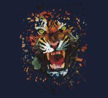 Tiger Roar Kids Clothes