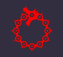 Dragon Mark Unisex T-Shirt