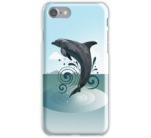 Dolphin iPhone Case/Skin