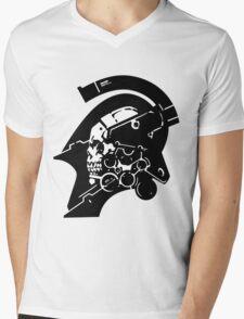 Ludens Mens V-Neck T-Shirt