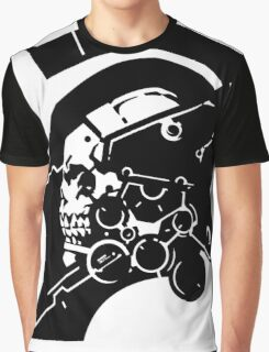 Ludens Graphic T-Shirt