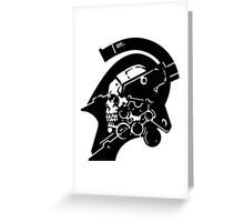 Ludens Greeting Card