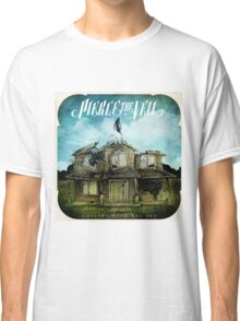 Pierce the veil collide with the sky Classic T-Shirt