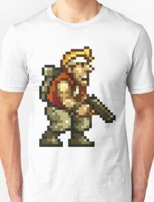 Marco Rossi Pixel T-Shirt