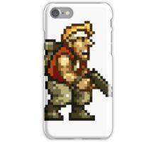 Marco Rossi Pixel iPhone Case/Skin