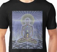 Alex Grey Colourfull 18 Unisex T-Shirt