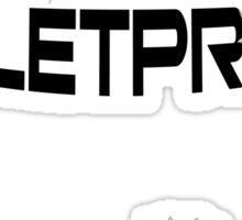 TMtee Bulletproof Sticker