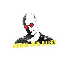 Born killers Photographic Print