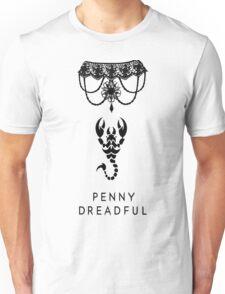 Penny dreadful-scorpion Unisex T-Shirt