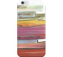 Building in Colour iPhone Case/Skin
