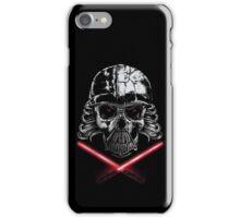 Dead Skull iPhone Case/Skin