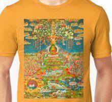 Amityaus Buddha Unisex T-Shirt