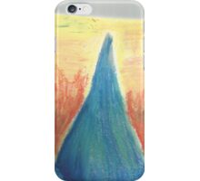 On the Horizon iPhone Case/Skin