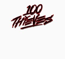 100 Thieves Logo Unisex T-Shirt