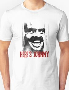 Here´s Johnny T-Shirt