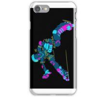 Electric Skater iPhone Case/Skin
