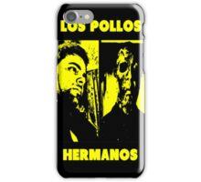 Dead Hermanos iPhone Case/Skin